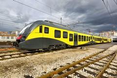 Bari, uomo investito dal treno a Fesca