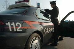 Grumo, carabinieri recuperano TV rubato a scuola: tre denunce