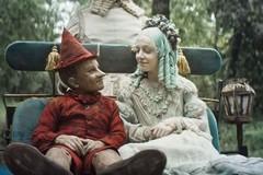 Mangiafuoco, la balena e la fata Turchina tra i paesaggi di Puglia, arriva al cinema Pinocchio