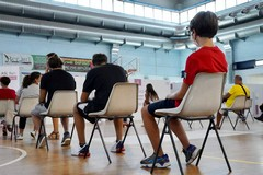 Effetto vaccino sulle scuole di Bari, -97% nuovi positivi rispetto allo scorso anno