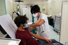 Policlinico di Bari, primi 10mila vaccini antinfluenzali per operatori sanitari e studenti di Medicina