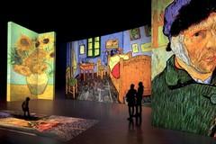 Van Gogh riapre il teatro Margherita all'alba di San Nicola