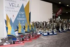 Tempo di premiazioni per il Campionato Invernale Vela d'Altura Città di Bari