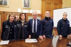 """""""Pronti alla Vira..."""" parte a Bari un progetto di Velaterapia"""