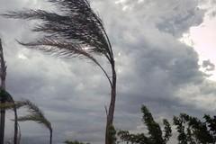 Maltempo sulla Puglia, forti venti previsti per domani