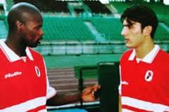 Dalla politica allo sport, il ricordo dell'ex Bari Philemon Masinga