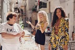 Versace come D&G, Bari Vecchia capitale dell'alta moda