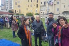 Approvato piano operativo del POC Metro. A Bari nuove esperienze sul modello di parco Gargasole