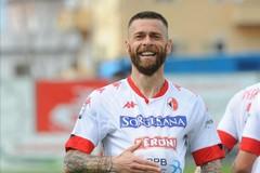 Al Bari basta Antenucci, un rigore per battere la Vibonese: 0-1 il finale