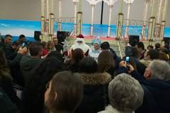 Natale a Bari, torna il villaggio di San Nicola in Fiera