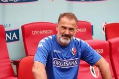 SSC Bari, Vivarini in vista dei playoff: «Conterà molto la testa. Non possiamo permetterci errori»