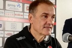 Bari-Rieti 5-2, Vivarini: «Provare a gestire è il nostro errore». Scavone: «Dovevamo chiuderla prima»