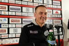 Bari-Picerno 3-0, Vivarini: «Questo è il momento di accelerare». Laribi: «Tenere entusiasmo alto»