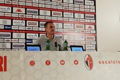Bisceglie-Bari 0-3, Vivarini: «Bravi a mostrare nostre qualità». Antenucci: «Goal? Conta anche altro»
