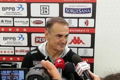 Ternana-Bari 2-2, Vivarini: «Episodi da rivedere». Laribi: «Lavoriamo meglio sui piazzati»
