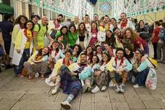 """Giornata del naso rosso, il 22 giugno in piazza con i clown therapy di """"Viviamo in positivo"""""""