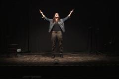 """""""Denuncio tutti"""", il coraggio di Lea Garofalo al Piccolo Teatro di Bari"""