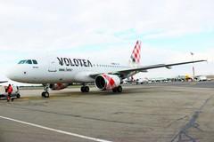 Aeroporto di Bari, dal 19 giugno ripartono gli aerei di Volotea