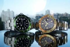 Rolex falsi venduti in una gioielleria di Bari