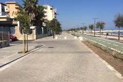 Waterfront San Girolamo, completamente aperta al pubblico l'area nord