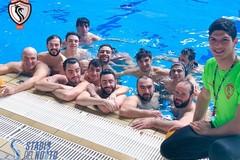Pallanuoto, oggi l'esordio in campionato per la Waterpolo Bari