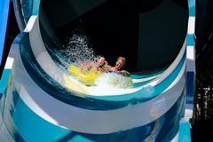 Fase due, da domani in Puglia riaprono luna park, attrazioni e parchi acquatici