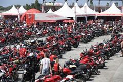 Bari, una due giorni dedicata agli appassionati di Ducati in Fiera