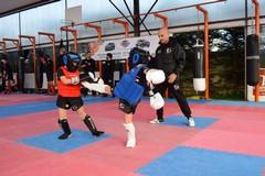 Il Centro Sportivo Kendro di Triggiano ci spiega il KickBoxing