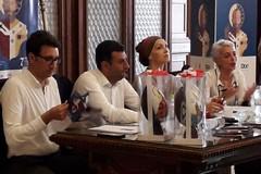 San Nicola viene dal mare, presentato a Bari il Corteo Storico 2018