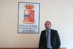 Nuovo capo di gabinetto della Questura di Bari, è il dottor Leonida Marseglia