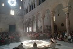 Niente solstizio d'estate in cattedrale a Bari, il Coronavirus blocca la tradizione