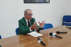Consiglio comunale di Bari, si dimette Domenico Di Paola