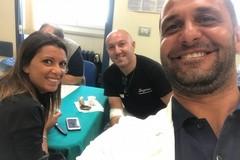 """""""È giunta l'ora di donare il sangue"""" con la fondazione Ciao Vinny al Policlinico"""
