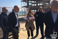 Cantiere waterfront San Girolamo, Melini: «Quale avanzamento? Troppe promesse non mantenute»
