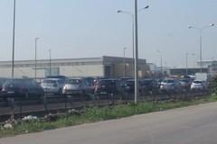 Bari, scontro tra mezzi pesanti all'altezza di San Giorgio, SS16 chiusa in direzione Foggia