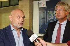 L'intervista al presidente Ambrosi e al vicesindaco Introna