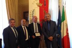 Sviluppo della ricerca sul diabete, il Comune di Bari premia il professor Francesco Giorgino