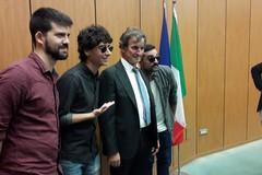 Politecnico di Bari, Casa Surace saluta le matricole