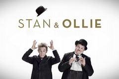 Stanlio&Ollio, una nuova pellicola svela lati inediti dei due comici