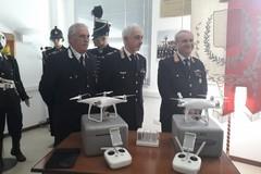 Agenti della Polizia Locale formati per pilotare droni e per monitorare il nostro territorio