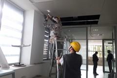Politecnico di Bari, manutenzione straordinaria per lo Student Center
