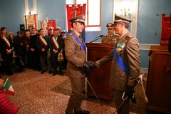 Esercito, cambio al vertice del comando Puglia. Il generale Rainò subentra al generale Prezioso