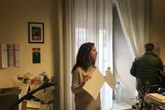 Insulti sessisti alla ex consigliera Melini, via al processo