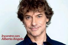 Alberto Angela al teatro Petruzzelli il 20 gennaio