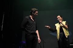 """Serena Brancale presenta """"Vita d'Artista"""" a Bari con Willie Peyote: «Collaborazione nata su Instagram»"""