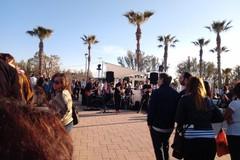 Bari, successo per la festa dei lavoratori a Torre Quetta