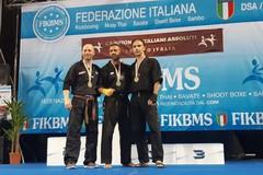 Kickboxing, campionati italiani e trofeo Italia di Muay Thai
