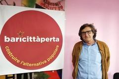Comunali Bari 2019, De Razza: «Più verde pubblico e spazio al commercio di quartiere»