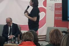 """Race For The Cure, la presidente Catucci: """"Solidarietà, energia e forza per le donne in rosa"""""""