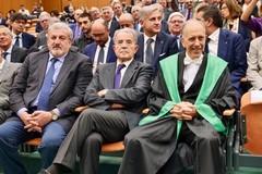 Politecnico di Bari, all'imprenditore Vito Pertosa la laurea honoris causa in ingegneria